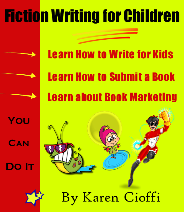 Writing Fiction for Children