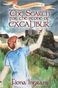 children's book, excalibur, fantasy