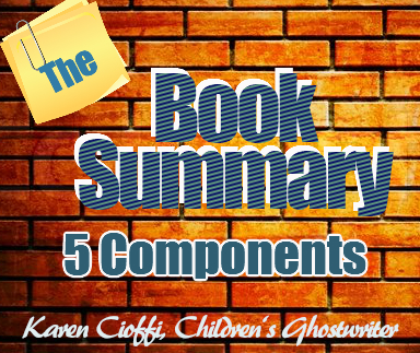 Tips on writing a book summary