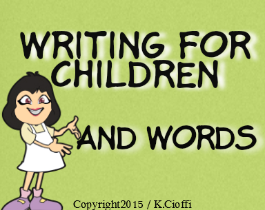 Words and children's writing
