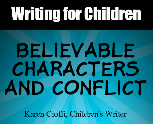 Writing for Children