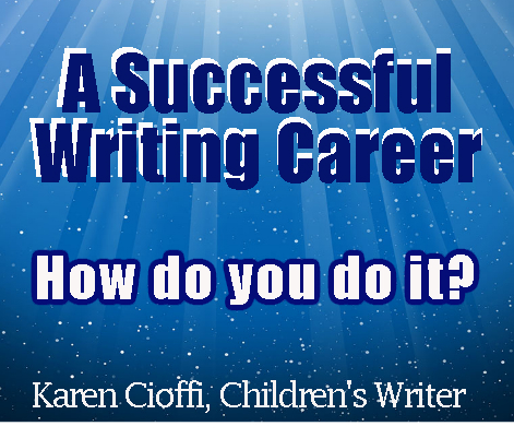 Building writing success