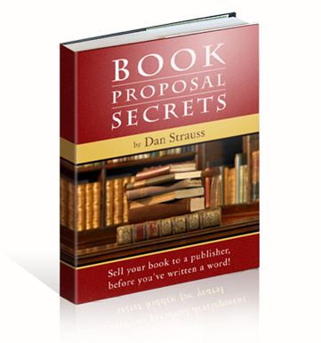 Book Proposals tips and tricks