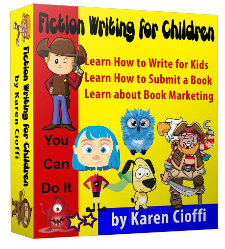 Writing Children's Fiction
