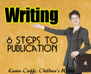 Writing tips to get published