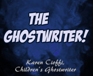 What is a Ghostwriter