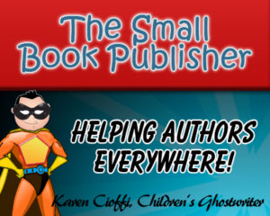 Helping Authors Get Published
