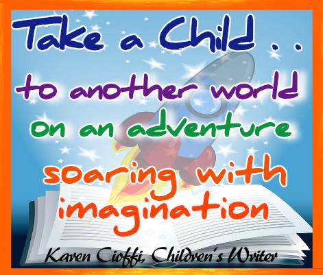 Children's ghostwriter