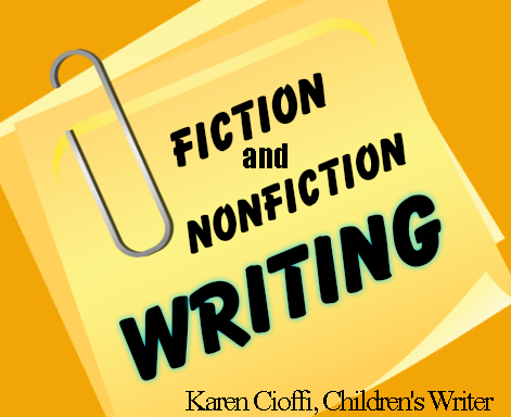 Quotes and nonfiction writing