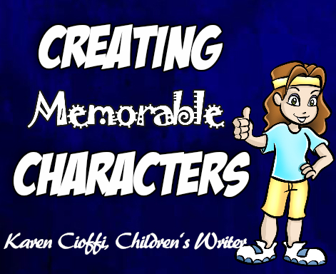 Writing great characters