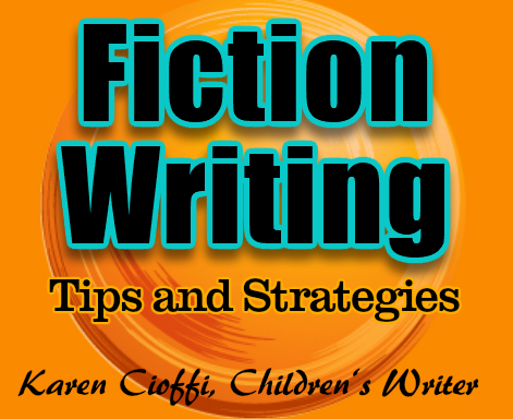 Tips to writing fiction