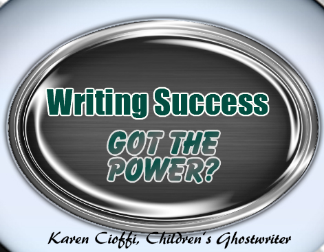 How do you become a successful writer?