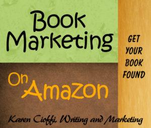 Book Marketing on Amazon
